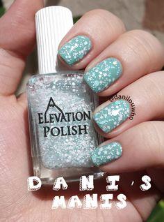 Elevation Polish - Dzhangi-Tau