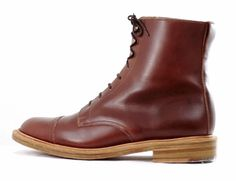 Broughton Boots - Handmade in the heart of England by Ryan Bowman & Tom Broughton — Kickstarter