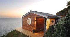 絶対景観ブログ: スモールハウスを作ろう !