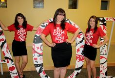 delta rho! my sisters! Such beautiful ladies! <3