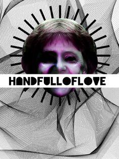 Merkel by Nicola Olivieri