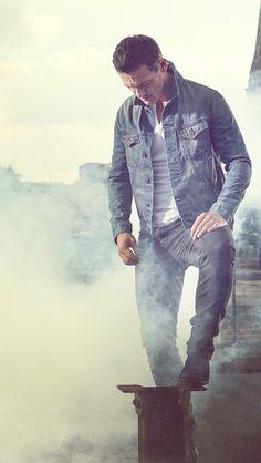 Luke Evans-this Welshman is simply beautiful.