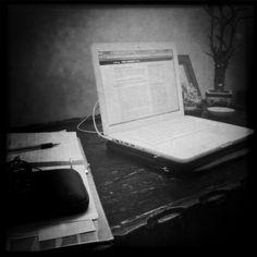 How I Became a Professional Blogger Overnight