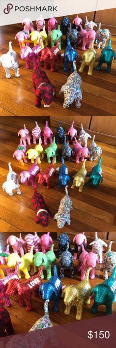 20 VS Pink Dog Lot 20 VS Pink Dog Lot!!! PINK Victoria's Secret Other