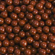 Sixlets Brown -1 Lbs *** Get more discounts! Click the pin : baking desserts recipes
