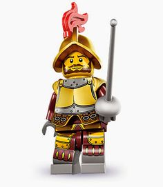Lego Minifigures Series 8 Choice Conquistador Cowgirl Fairy Pirate Alien MORE!