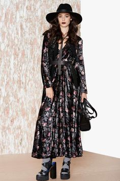 Perrine Dress | Shop What's New at Nasty Gal