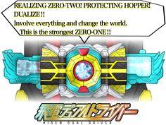 Hero Time, Zero One, Kamen Rider Series, Manga Artist, Television Program, Character Art, Oc, Campaign, Fanart