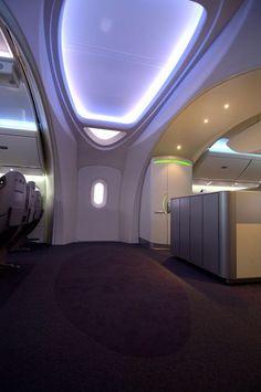 787 Dreamliner (002) - Boeing