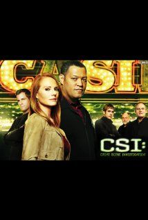 CSI: Crime Scene Investigation (2000 - )