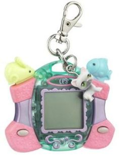 Littlest Pet Shop Digital Care For Me - Cat -Take care of your pet wherever you go! There are other animals in this collection, too. Little Pet Shop, Little Pets, 90s Kids Toys, Playsets For Sale, Nintendo Switch Animal Crossing, Virtual Pet, Childhood Toys, Childhood Memories, Animal Games