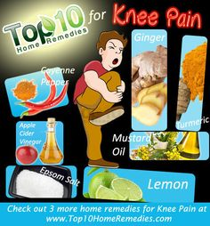 home remedies for knee pain  Visit us  jointpainrepair.com  Via  google images  #jointpain #jointpains #jointpainrelief #kneepain #kneepains #kneepainnogain #arthritis #hipjoint  #jointpaingone #jointpainfree