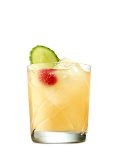 CHELSEA ROSE  Character:      Fruity , Floral  Skill Level:      Novice  Ingredients:     1 Part Hendrick's Gin     3 Parts Cloudy Apple Juice     5 Fresh Raspberries     Dash Fresh Lemon Preparation:     Combine all ingredients into a tea pot, stir briskly and leave to brew for a few moments. Pour into an ice filled tea cup.