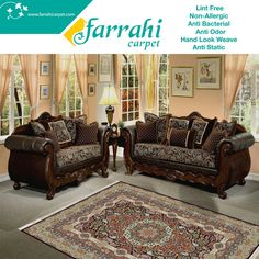 Paeizan Collection, Model : Baran Carpets, Couch, Classic, Model, Furniture, Home Decor, Farmhouse Rugs, Derby, Rugs