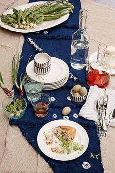 Old Havana Dinnerware - anthropologie.com