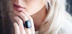 Nimb: design-ring met panic button probeert extra veiligheid te bieden