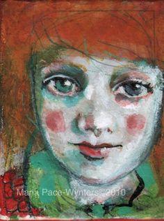 Pinzellades al món: Els xiquets i el circ: il·lustracions de Maria Pace-Wynters / Los niños y el circo / Children and the circus