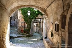 Terra d'Abruzzo, Navelli (AQ)  by Ivano Sorrentino