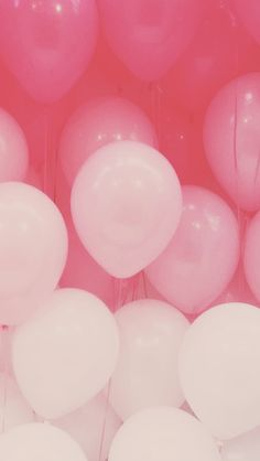 My Lockscreens - Pink Background