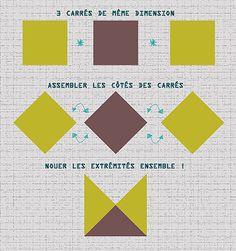 sac origami