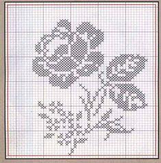 Cross Stitch Patterns, Crochet Patterns, Filet Crochet, Hand Embroidery, Free Pattern, Kids Rugs, Sewing, Knitting, Creative