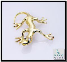 Animal Jewelry, Gold Pendant, Plating, Fashion Jewelry, Gems, Trendy Fashion Jewelry, Gemstones, Jewels, Stylish Jewelry