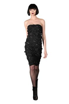 Sarah's magic dress by Yan To.