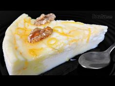 Yogurt and Lemon Cheesecake, light and refreshing [eng-subs] Cake Pops, Sugar Free, Cheesecake, Pie, Chocolate, Ethnic Recipes, Flan, Youtube, Cupcakes