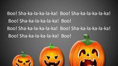 Hey Jack Jack Youtube, Halloween Music, Teaching Music, Pumpkin Carving, Lesson Plans, Pumpkins, Gifs, The Creator, Holidays