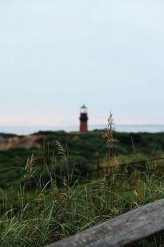 Spring Break Destination – Lighthouse Landscape