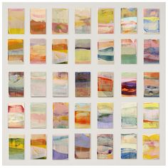 German Artist (@monaschaffer) • Instagram photos and videos Small Art, Art Furniture, Happy Colors, Painting On Wood, Contemporary Art, Art Photography, Original Paintings, German, Canvas Art