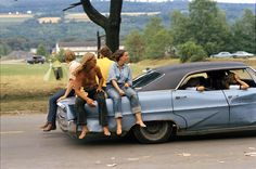 CLICK IMAGE TO ENLARGE A lesser known summer concert called Summer Jam at Watkins Glen happened in 1973 and was actually bigger than Woodstock. Watkins Glen Ny, Sweat Lodge, Summer Jam, Tough Love, History Photos, Woodstock, Historical Photos, Mixtape, Vintage Photos
