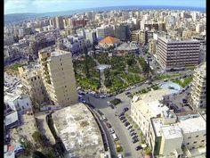 """""""مقاهي عتيقة"""" ج.28 مقهى التل - لبنان HD   الجزيرة الوثائقية - YouTube"""