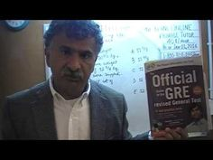 GRE Data Analysis Day 387 p999 Weighted Average - Online Prep Tutor GMAT...
