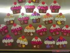 cupcake craft idea for kids (6)
