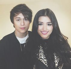 """""""Barbie and Quen #TeamForever 