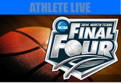 NCAA Final Four 2014!! Go Gators!!!  #AthleteLive