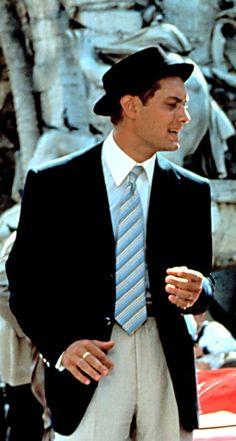 Dickie Greenleaf (The Talented Mr Ripley)