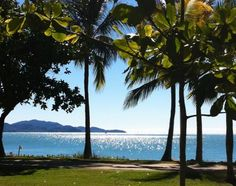 Perfect winters day in Townsville! #townsvilleshines