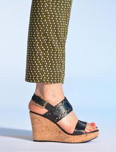 Sandales Made by Sarenza, 119 € sur Sarenza.com