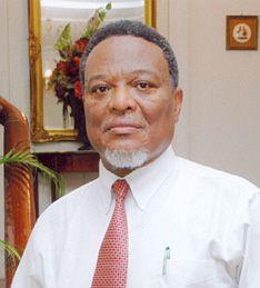 Sam Hinds PM of Guyana - Wikipedia, the free encyclopedia