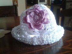 cappello bimba