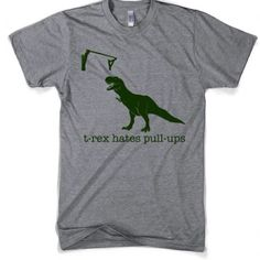 85e596601fe  trex  tshirt  pullups  dinosaur · T Rex ShirtSay I Love YouWhat Makes You  BeautifulCrazy DogFunny TshirtsCool ...