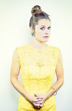 Mags Maggie Lawson, One Shoulder, Formal Dresses, Fashion, Dresses For Formal, Moda, Formal Gowns, Fashion Styles, Formal Dress