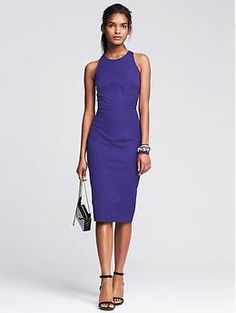 Sloan-Fit Racerback Dress, just bought this and can't wait to wear it!!!