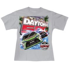 "2017 Daytona 500 ""59 Champions"" T-Shirt"