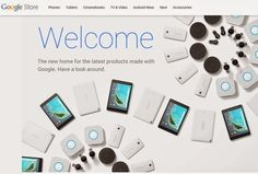 Google Store Launched In The US