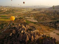 Whatever kind of wanderer you are, you'll find what you're looking for in Turkey! wander, turkey, travel, citi, kind, find