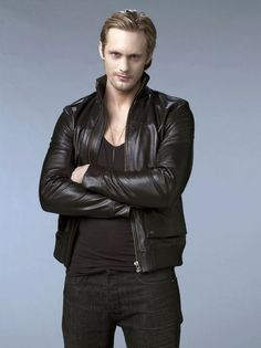 Alexander Skarsgård, True Blood's Eric Northman