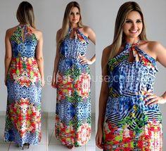vestidos verao 2015 - Pesquisa Google